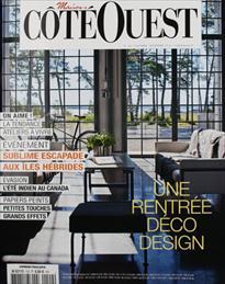 couv Côté Ouest
