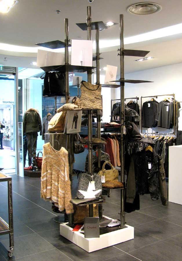 am nagement magasin dress code toulouse l 39 atelier palois. Black Bedroom Furniture Sets. Home Design Ideas