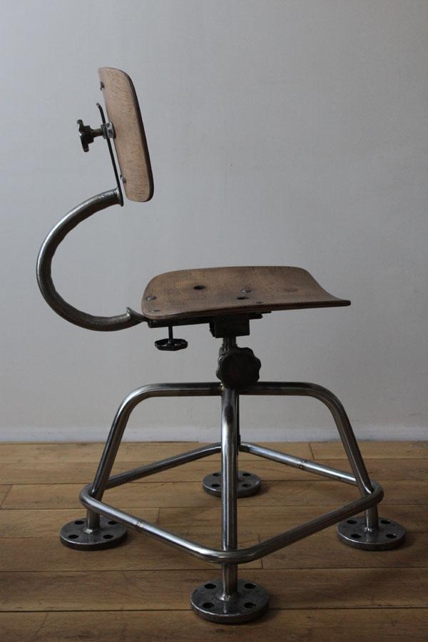 chaise de belleville. Black Bedroom Furniture Sets. Home Design Ideas